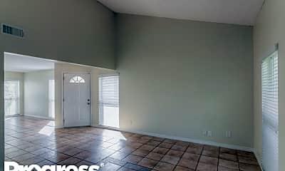 Living Room, 1015 Covington St, 1