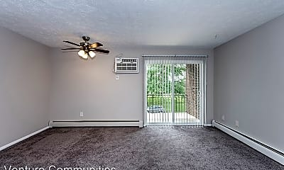 Living Room, 3208 Midway Ave, 1
