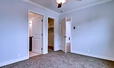 Bedroom, 3030 Broadway, 1