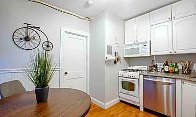Kitchen, 282-284 Cambridge St, 0