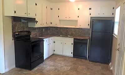 Kitchen, 5433 Dolphin Ln, 1