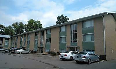 Charlotte Apartments, 0