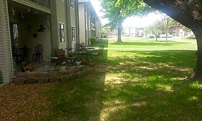 Landscaping, Spring Creek Gardens, 2
