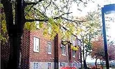 Oak Hill Village, 1