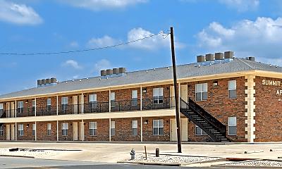 Building, 411 E Central Texas Expy, 1