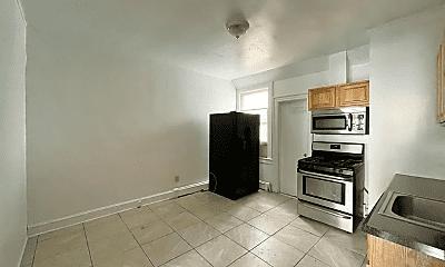 Kitchen, 68 Stegman St, 1