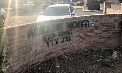 Abilene North Apartments, 1