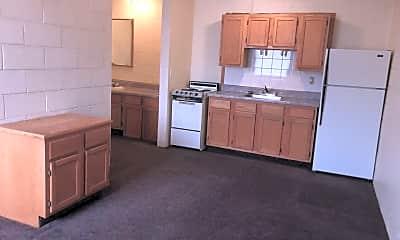 Kitchen, 239 W Pancake Blvd, 1