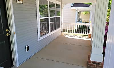 Patio / Deck, 211 Provence St, 1