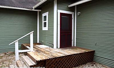 Patio / Deck, 728 N Earl Rudder Fwy, 2