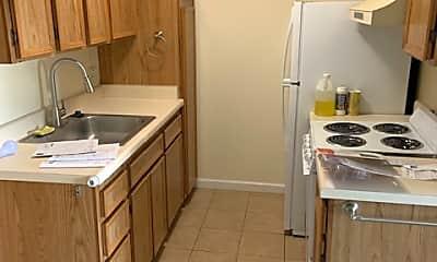 Kitchen, 6650 Amherst St, 0
