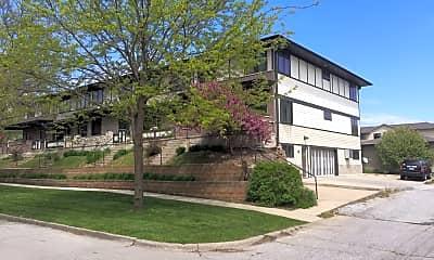 Building, 803 E Jefferson Street, 0