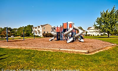 Playground, 3504 Meadow Lily Dr, 2