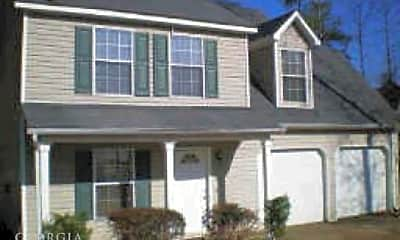 Building, 6261 Wager Ct, 1