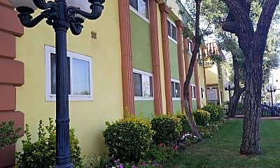 Sheldon Village, 2