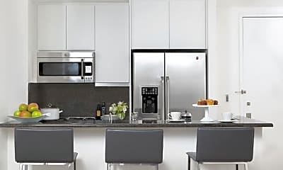 Kitchen, 302 W 38th St, 1