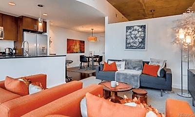 Living Room, 891 14th St, 1