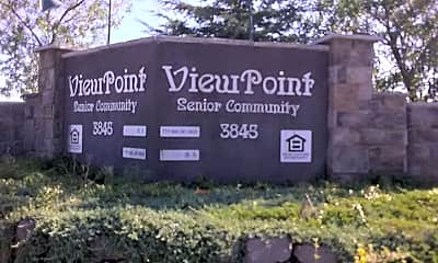 View Point Senior Community, 1