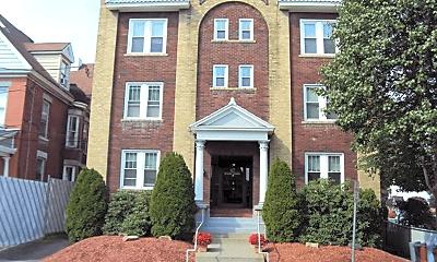Building, 47 Cedar St, 0