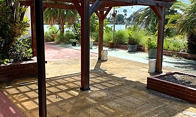 Patio / Deck, 7675 Bayshore Dr, 1