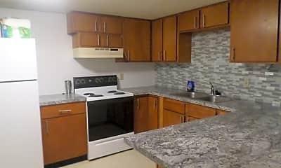 Kitchen, 817 Vattier Street, 2