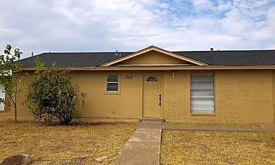 Building, 1517 Coronado Ave, 0