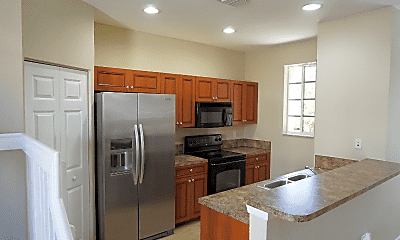Kitchen, 1218 Lucaya Dr, 1
