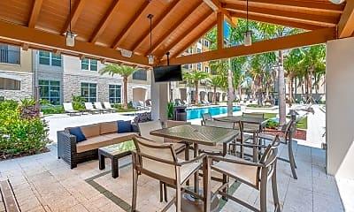 Pool, Marquis Coral Springs, 2