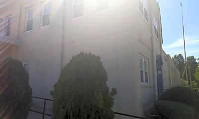 Philadelphia Village Apartments, 0