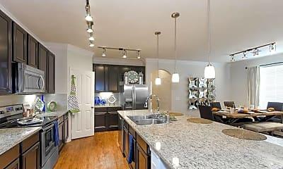 Kitchen, 2809 Lineville Dr, 2