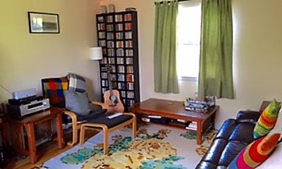 Living Room, 30 Rosemary St, 1