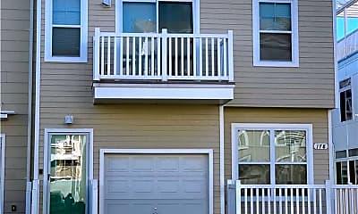 Building, 6308 Ocean Ave N B, 2