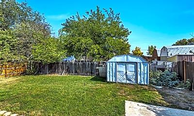 Building, 4453 Honeywood Ln, 2