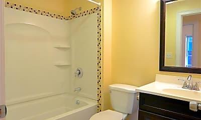 Bathroom, 191 Boylston St, 2