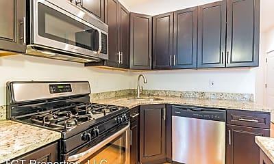 Kitchen, 1531 Ogden St, 1