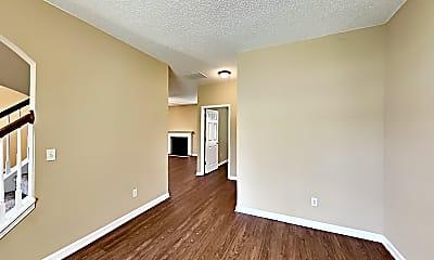 Living Room, 700 Denise Court, 1