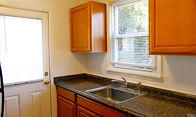 Kitchen, Parkside Vista, 0