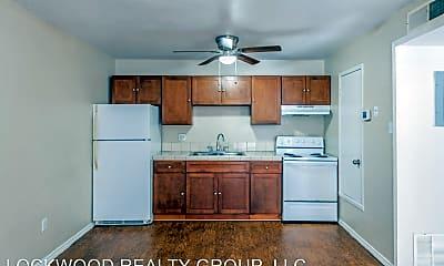 Kitchen, 806 McCauley Ave, 0