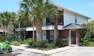 Building, 3936 Bourbon St, 1