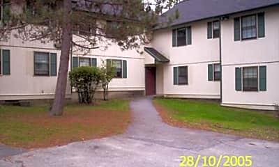 Beechwood Lane Apartments, 0