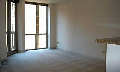 Bedroom, 222 N Columbus Dr 2907, 1