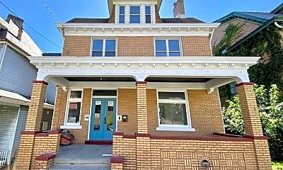 Building, 119 Margaret St, 0