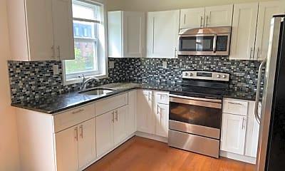 Kitchen, 251 E Girard Ave, 1