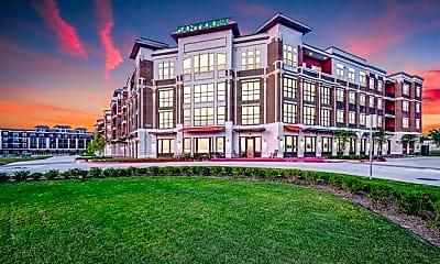 Building, 9355 John W. Elliott Dr 1-416, 0