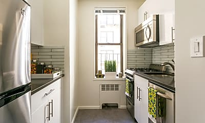 Kitchen, 85 4th Ave 7-H, 1