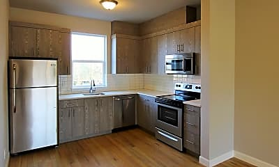 Kitchen, 436 NE Stafford St, 0