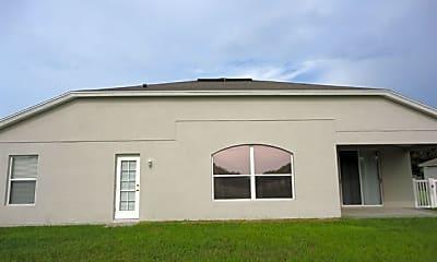 Building, 5131 Rushbrook Road, 2