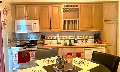 Kitchen, 31 1st St, 0