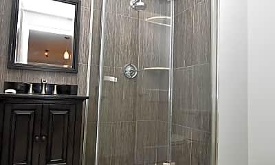 Bathroom, 2257 Adam Clayton Powell Jr Blvd 2-B, 2