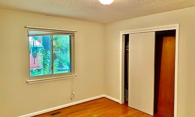 Bedroom, 4232 Victory St, 2